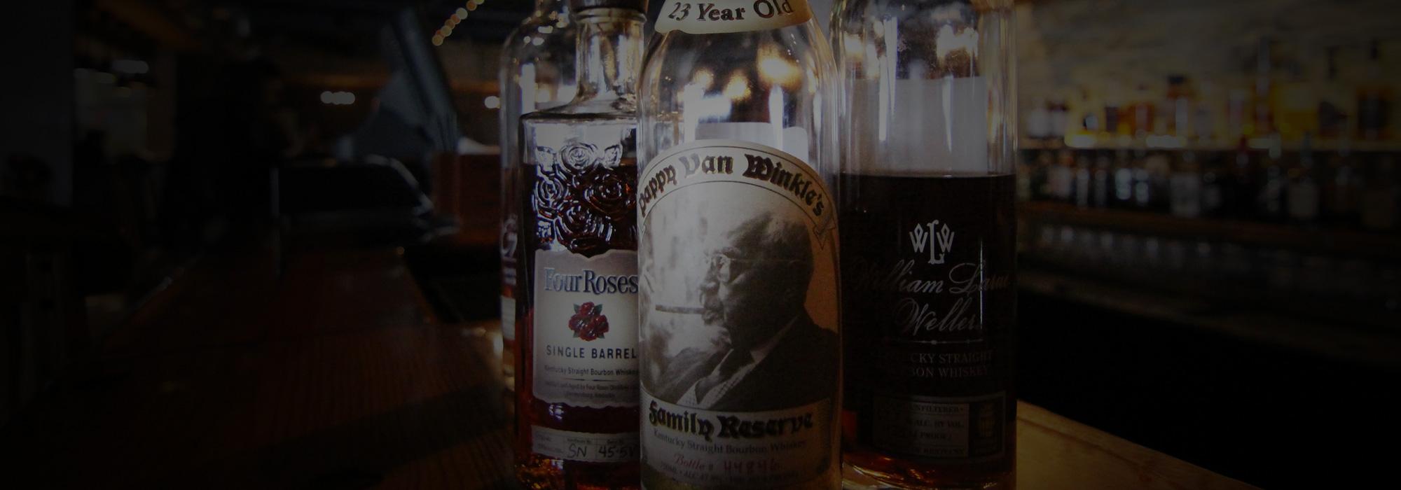 Bourbon Bar Lincoln